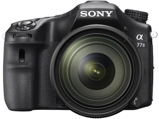 【キャッシュレス 5% 還元】 SONY デジタル一眼カメラ α77 II ILCA-77M2Q ズームレンズキット 【α77  2  ILCA】 【】 【人気】 【売れ筋】【価格】