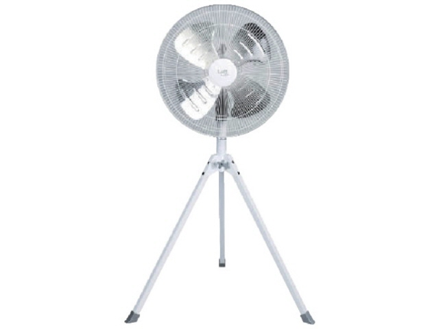 トラスコ中山 扇風機 ルフトハーフェン TFLHA-45S-W [白] [タイプ:扇風機 スタイル:据置き 羽根径:44cm] 【】【人気】【売れ筋】【価格】