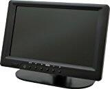 ハンファ 液晶モニタ・液晶ディスプレイ HM-TL7T [7インチ] [モニタサイズ:7インチ モニタタイプ:ワイド 解像度(規格):WVGA 入力端子:D-Subx1/DVIx1/HDMIx1/コンポジットx2] 【】 【人気】 【売れ筋】【価格】【半端ないって】