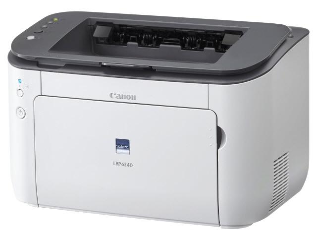 【代引不可】CANON プリンタ Satera LBP6240 [タイプ:モノクロレーザー 最大用紙サイズ:A4] 【】 【人気】 【売れ筋】【価格】【半端ないって】