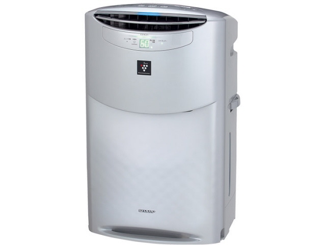 シャープ 空気清浄機 KI-M850A [タイプ:加湿空気清浄機 フィルター種類:HEPA 最大適用床面積:38畳 PM2.5対応:○] 【】 【人気】 【売れ筋】【価格】