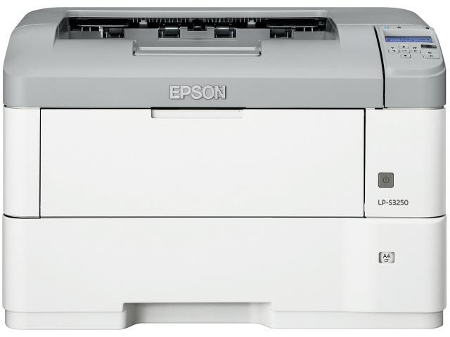 EPSON プリンタ LP-S3250 [タイプ:モノクロレーザー 最大用紙サイズ:A3 解像度:1200x1200dpi] 【】 【人気】 【売れ筋】【価格】【半端ないって】