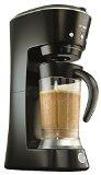 【キャッシュレス 5% 還元】 Mr.Coffee コーヒーメーカー Cafe Frappe BVMCFM1J [フィルター:メッシュフィルター] 【】 【人気】 【売れ筋】【価格】