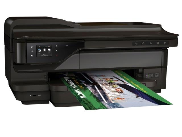 【代引不可】HP プリンタ Officejet 7612 G1X85A#ABJ [タイプ:インクジェット 最大用紙サイズ:A3ノビ 解像度:4800x1200dpi 機能:FAX/コピー/スキャナ] 【】【人気】【売れ筋】【価格】