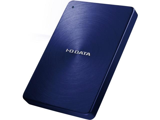 IODATA 外付け ハードディスク HDPX-UTA1.0B [ブルー] [容量:1TB インターフェース:USB3.0/USB2.0] 【】 【人気】 【売れ筋】【価格】【半端ないって】