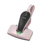 アイリスオーヤマ 掃除機 IC-FDC1 [メタリックピンク] [タイプ:布団クリーナー/ハンディ コードレス(充電式):○] 【】【人気】【売れ筋】【価格】