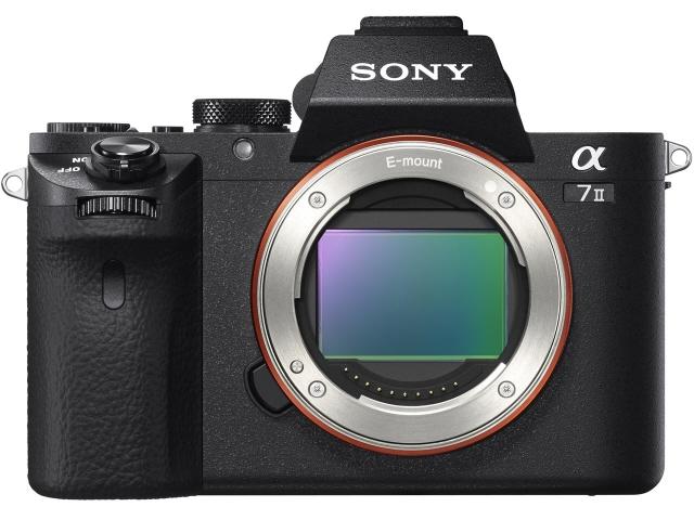 SONY デジタル一眼カメラ α7 II ILCE-7M2 ボディ [OS種類:iOS 9 画面サイズ:7.9インチ CPU:Apple A8 記憶容量:128GB] 【】 【人気】 【売れ筋】【価格】