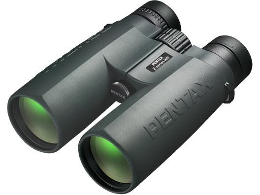 ペンタックス 双眼鏡 ZD 10x50 WP [グリーン] [倍率:10倍 対物レンズ有効径:50mm 実視界:5° 明るさ:25 重量:840g] 【】 【人気】 【売れ筋】【価格】【半端ないって】
