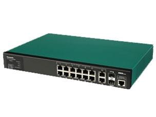 パナソニック ネットワークハブ Switch-M12eGLPWR+ PN28128 [グリーン/ブラック] [転送速度:10/100/1000Mbps ポート数:14] 【】 【人気】 【売れ筋】【価格】【半端ないって】