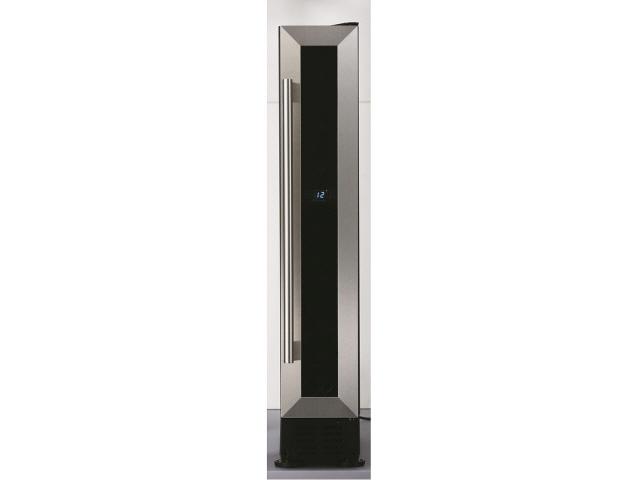 dometikkuwainsera Slim Tower Wine Cellar ST7[容量:20L葡萄酒收藏數量:7條冷卻方式:壓縮機方式寬度x高度x縱深:148x820x570mm重量:18.5Kg]