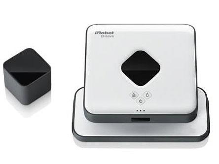 iRobot 掃除機 ブラーバ380j B380065 [タイプ:ロボット] 【】 【人気】 【売れ筋】【価格】