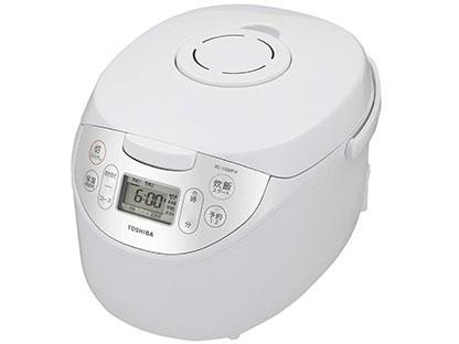 【キャッシュレス 5% 還元】 東芝 炊飯器 RC-18MFH 【】 【人気】 【売れ筋】【価格】