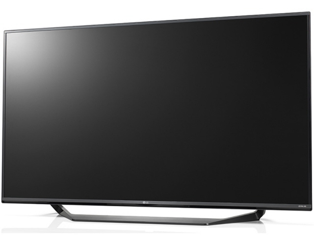 LG Electronics LCD TV 43UF7710 43 inches