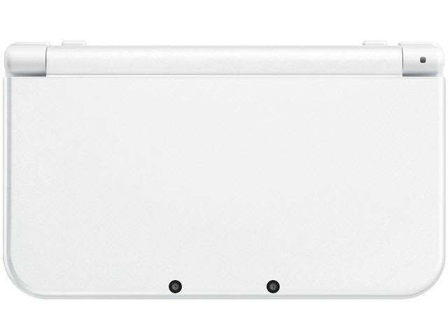 任天堂 ゲーム機 Newニンテンドー3DS LL パールホワイト 【】 【人気】 【売れ筋】【価格】【半端ないって】