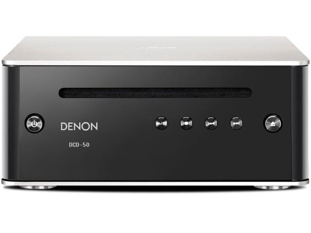 DENON CDプレーヤー DCD-50 [周波数特性(最小):20Hz 周波数特性(最大):20KHz MP3:○] 【】 【人気】 【売れ筋】【価格】【半端ないって】