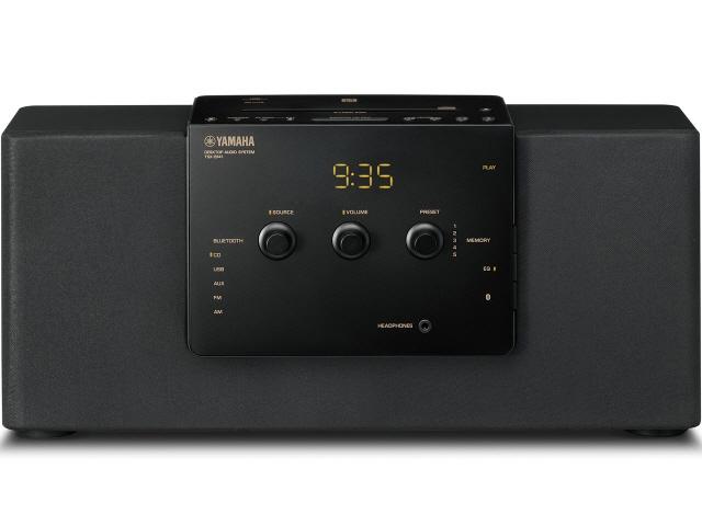 ヤマハ コンポ TSX-B141(B) [ブラック] [対応メディア:CD/CD-R/RW 最大出力:30W] 【】 【人気】 【売れ筋】【価格】