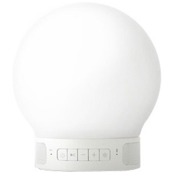 emoi Bluetoothスピーカー Smart Lamp Speaker mini H0017 [Bluetooth:○ 駆動時間:音楽再生:7時間] 【】 【人気】 【売れ筋】【価格】