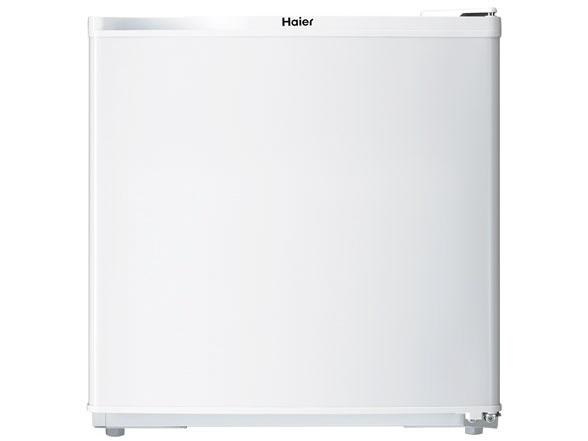 【代引不可】ハイアール 冷蔵庫 JR-N40G-W [ホワイト] [省エネ評価:★★★★★ ドアの開き方:右開き タイプ:冷蔵庫 ドア数:1ドア 定格内容積:40L] 【】 【人気】 【売れ筋】【価格】