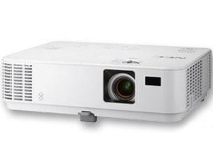 NEC プロジェクタ ViewLight NP-V332XJD [パネルタイプ:DLP アスペクト比:4:3 最大輝度:3300ルーメン 対応解像度規格:VGA~WUXGA] 【】 【人気】 【売れ筋】【価格】【半端ないって】