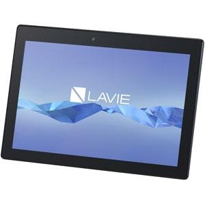 NEC Tablet PC (電話)、 掌上型電腦 LAVIE 選項卡 E TE510/BAL PC-TE510BAL [類型︰ 5.0 萬圖元 Android 平板電腦作業系統類型表面尺寸︰ 10.1 英寸 CPU:MT8165 / 1.7 g h z 存儲容量︰ 16 GB]
