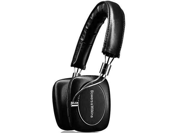 【キャッシュレス 5% 還元】 Bowers & Wilkins イヤホン・ヘッドホン P5 Wireless [タイプ:オーバーヘッド 装着方式:両耳 駆動方式:ダイナミック型 再生周波数帯域:10Hz~20kHz] 【】 【人気】 【売れ筋】【価格】