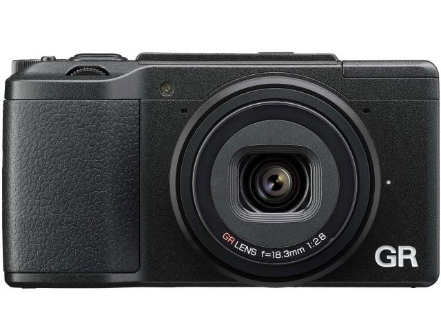リコー デジタルカメラ GR II [画素数:1690万画素(総画素)/1620万画素(有効画素) 撮影枚数:320枚 備考:顔検出] 【】 【人気】 【売れ筋】【価格】【半端ないって】
