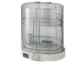 【キャッシュレス 5% 還元】 【代引不可】象印 食器乾燥機 EY-KB50 [タイマー:60分 乾燥時間:45分] 【】 【人気】 【売れ筋】【価格】
