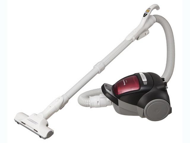 パナソニック 掃除機 MC-SK16A [タイプ:キャニスター 集じん容積:0.6L 吸込仕事率:500W] 【】 【人気】 【売れ筋】【価格】【半端ないって】