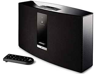 Bose Bluetoothスピーカー SoundTouch 20 Series III wireless music system [Bluetooth:○] 【】 【人気】 【売れ筋】【価格】【半端ないって】