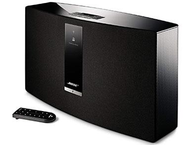Bose Bluetoothスピーカー SoundTouch 30 Series III wireless music system [Bluetooth:○] 【】 【人気】 【売れ筋】【価格】【半端ないって】