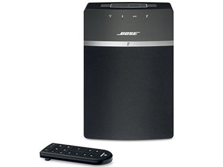 Bose Bluetoothスピーカー SoundTouch 10 wireless music system [Bluetooth:○] 【】 【人気】 【売れ筋】【価格】【半端ないって】