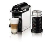 ネスレ コーヒーメーカー Nespresso PIXIE CLIPS バンドルセット D60WRA3B [ホワイト&コーラルレッド] 【】 【人気】 【売れ筋】【価格】