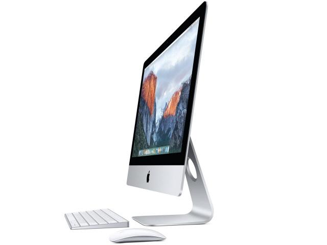 APPLE Mac デスクトップ iMac MK442J/A [2800] [画面サイズ:21.5インチ CPU種類:Core i5 メモリ容量:8GB ストレージ容量:HDD:1TB] 【】 【人気】 【売れ筋】【価格】【半端ないって】