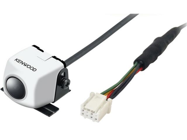 【キャッシュレス 5% 還元】 ケンウッド 車載カメラ CMOS-C230W [ホワイト] [設置タイプ:バックビューカメラ 画素数:33万画素] 【】 【人気】 【売れ筋】【価格】