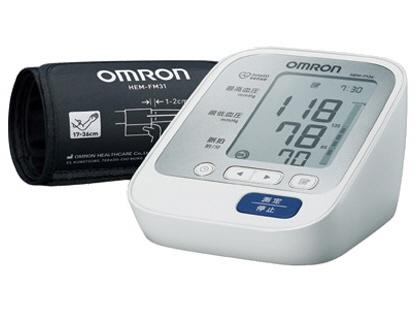 オムロン 血圧計 HEM-7134 [電源:乾電池 メモリー機能:60回] 【】 【人気】 【売れ筋】【価格】