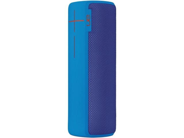 Ultimate Ears Bluetoothスピーカー UE BOOM 2 WS710BL [ブルー] [Bluetooth:○ NFC:○ 駆動時間:連続再生:15時間] 【】 【人気】 【売れ筋】【価格】【半端ないって】