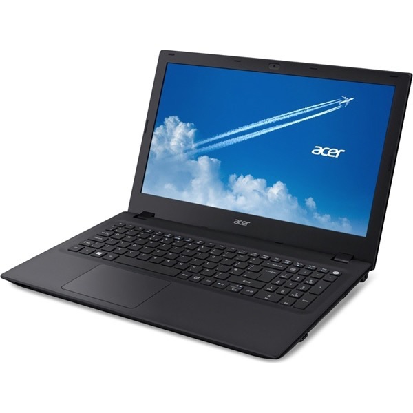 Acer laptop TravelMate P257M TMP257M-N54D [LCD size: 15. 6 inch i5 CP:core 5200(Broadwell)/2.2GHz/2 core CPU score: 3480 HDD capacity 500 GB memory capacity: 4 GB OS: Windows 7 Professional 32-bit (Windows 8.1 Pro 64 bit downgraded)]