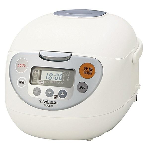象印 炊飯器 極め炊き NL-CS10 [タイプ:マイコン炊飯器] 【】 【人気】 【売れ筋】【価格】【半端ないって】