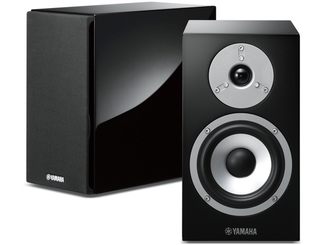 The Sale Number Two One Set Types A Stereo Shape Bookshelf Type Reproduction Frequency Band 50Hz