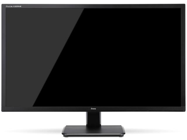 iiyama 液晶モニタ・液晶ディスプレイ ProLite X3291HS X3291HS-B1 [31.5インチ マーベルブラック] [モニタサイズ:31.5インチ モニタタイプ:ワイド 解像度(規格):フルHD(1920x1080) 入力端子:DVIx1/D-Subx1/HDMIx1] 【】【人気】【売れ筋】【価格】