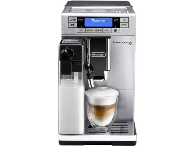 デロンギ コーヒーメーカー プリマドンナXS ETAM36365MB [コーヒー:○ エスプレッソ:○ カプチーノ:○] 【】 【人気】 【売れ筋】【価格】【半端ないって】