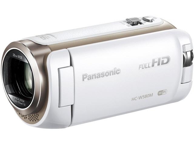 デジタルハイビジョンビデオカメラ HC-W M 商 …