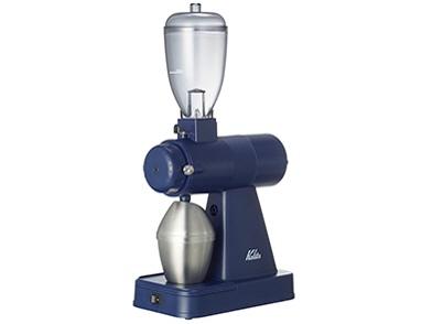 カリタ 調理家電 NEXT G KCG-17(SB) [スモーキーブルー] [調理家電種類:コーヒーグラインダー 消費電力:60W 幅x高さx奥行:123x401x215mm] 【】 【人気】 【売れ筋】【価格】