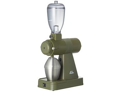 カリタ 調理家電 NEXT G KCG-17(AG) [アーミーグリーン] [調理家電種類:コーヒーグラインダー 消費電力:60W 幅x高さx奥行:123x401x215mm] 【】【人気】【売れ筋】【価格】