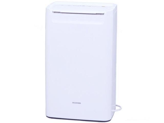 IRIS OHYAMA除濕器DCE-6515[類型:壓縮機式除濕能力(木造):7張榻榻米除濕能力(鋼筋):14張榻榻米容器容量:1.8L衣服乾燥:○]