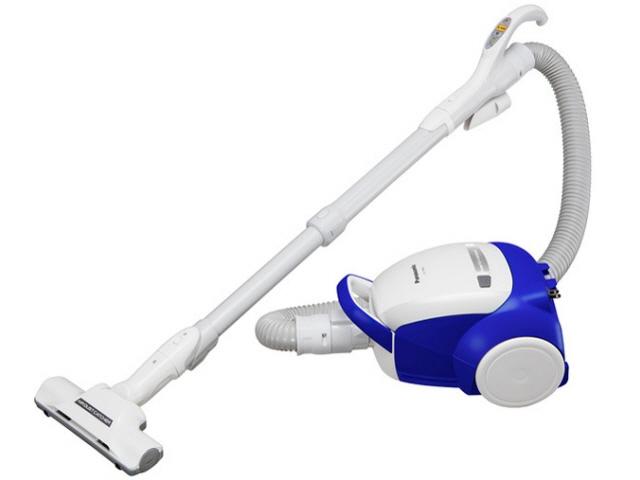 パナソニック 掃除機 MC-PB6A [タイプ:キャニスター 集じん容積:1.3L 吸込仕事率:470W] 【】 【人気】 【売れ筋】【価格】