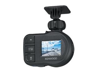 ケンウッド ドライブレコーダー DRV-410 [本体タイプ:一体型 画素数(フロント):総画素数:400万画素 駐車監視機能:オプション] 【】 【人気】 【売れ筋】【価格】