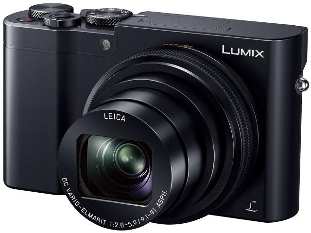 パナソニック デジタルカメラ LUMIX DMC-TX1 [画素数:2090万画素(総画素)/2010万画素(有効画素) 光学ズーム:10倍 撮影枚数:300枚 備考:おまかせiA/顔認識] 【】 【人気】 【売れ筋】【価格】【半端ないって】