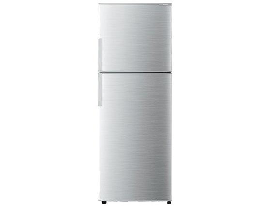 尖鋭的冷凍冷藏庫SJ-D23B[如何開啟節能評價:★★★門:右差別類型:冷凍冷藏庫門數:2門規格內體積:225L]