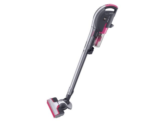 シャープ 掃除機 FREED EC-SX520-P [ピンク系] [タイプ:スティック/ハンディ 集じん容積:0.2L コードレス(充電式):○] 【】 【人気】 【売れ筋】【価格】【半端ないって】